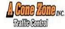 A Cone Zone Logo
