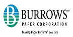 Burrows paper corp logo