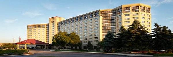 Chicago Oak Brook Hilton