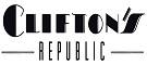Cliftons Republic Logos - R2