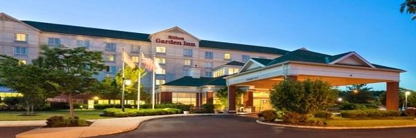 Edison Hilton Gargen Inn