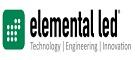 Elemental LED logo (Reno 8-8 & 11-8)
