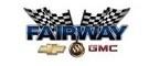Fairway Chevy Buick GMC logo (LV 5-10)