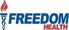 Freedom Health LogoSmall