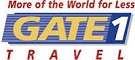 Gate 1 Travel logo