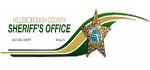 Hillsboro Sheriffs office logo