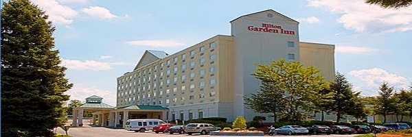 Hilton Garden Inn (Boston Waltham)