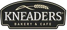 Kneaders Bakery & Cafe 135 x 60