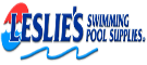 Leslies Website logo