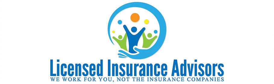 Licensed Insurance Advisors LIA Logo