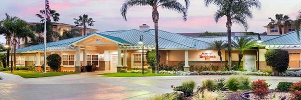 Long Beach Residence Inn Cypress Los Alamitos