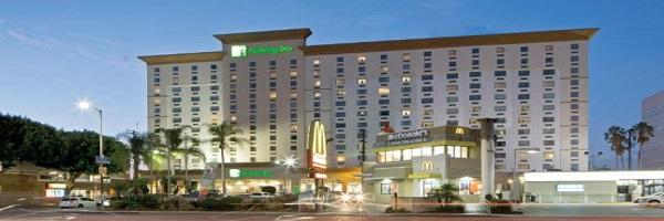 Los Angeles Holiday Inn LAX