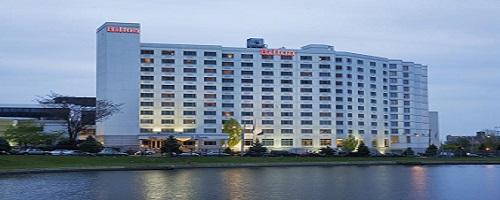 Philadelphia Hilton City Anenue