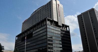 Pittsburgh Marriott