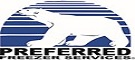 Preferred Freezer Services logo (LA 2-1 & 5-15)