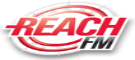 Reach FM website logo