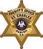 St charles parish sheriff logo