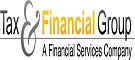 Tax And Financial Group 135 x 60