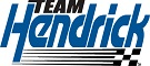 Team Hendrick (Transparent)