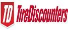 Tire DiscountersTD-Logo-RGB sized tire discounters