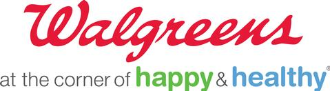 Walgreens 2017 Logo