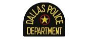 dallas police dept