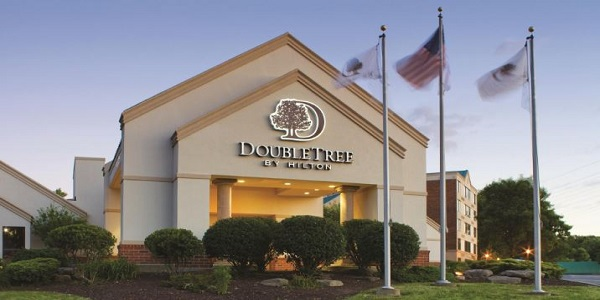 doubletree cleveland independence