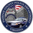 fairfax county police dept Virginia logo