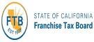 franshise tax board calif