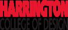 harrington college website logo