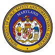 maryland dept of safety logo