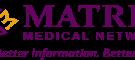 matrix medical network website logo