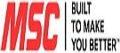 msc industrial logo