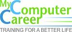 my comp career logo