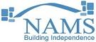 nams logo sized