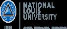 national louis university website logo