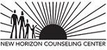 new horizons counseling b & w