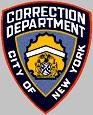 new york dept corrections logo
