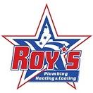 roys plumbing large