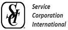 service corporation international 135 x 60