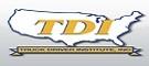 truck driver institute 135 x 60