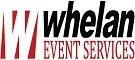 whelan events logo