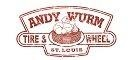 Andy Wurm 135 x 60