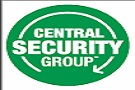 Central Security Group Logo
