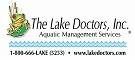 Lake Doctors logo
