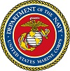Marine Corp logo