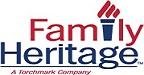 family heritage logo