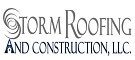 storm roofing