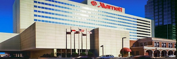 marriott greensboro banner